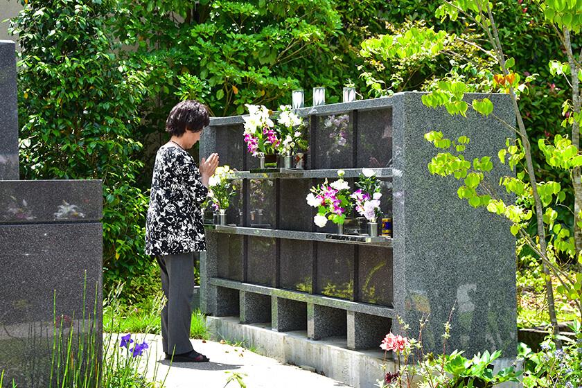 改葬・閉墓(お墓を閉める・引っ越す) 【お墓は …