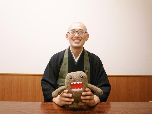 吉村昇洋さん
