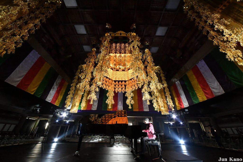 読者レポート] 宗派を超えて響き合う祈りの音色。仏教音楽祭を観覧 ...