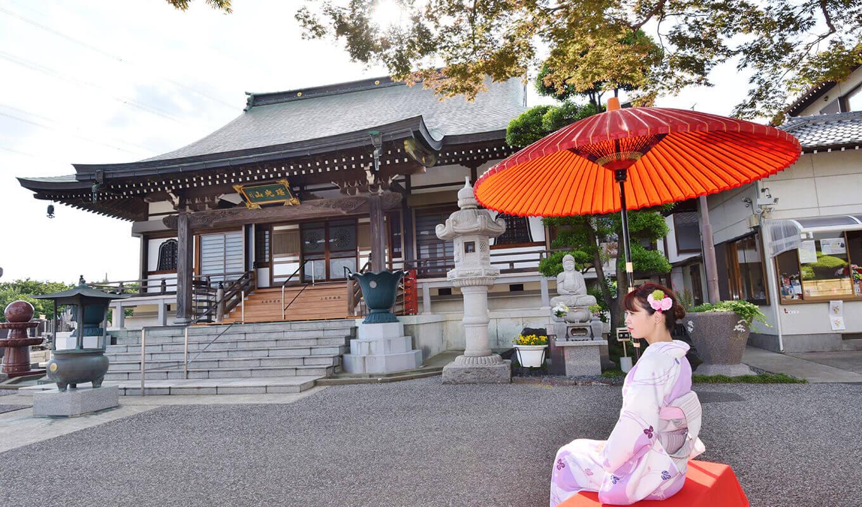 墓 てら 供養 光明 永代 神奈川